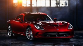 Dodge Viper 2015 Iphone wallpapers