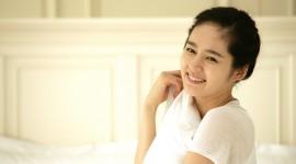 Asian Girl pic