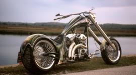 Harley Davidson pic