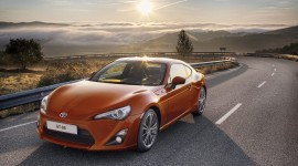 Toyota Gt 86 for smartphone