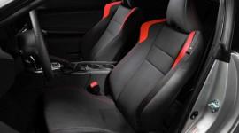 Toyota Scion Fr-S 4K