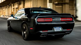 Dodge Challenger 2015 for android
