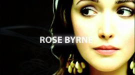 Rose Byrne for android
