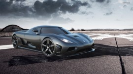 Koenigsegg Agera R For desktop