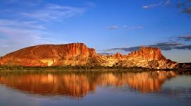 Desert High Definition