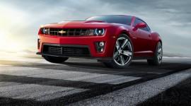 Chevrolet Camaro free