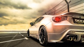 Toyota Gt 86 High Definition