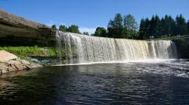 Waterfall Widescreen
