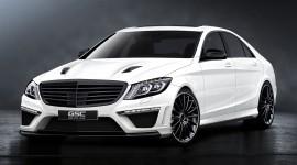 Mercedes-Benz Amg S63 1080p