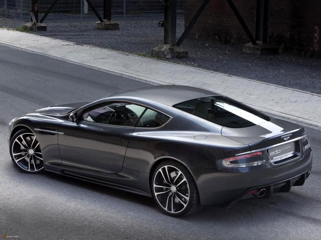 Aston Martin DBS wallpapers HD
