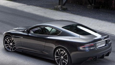 Aston Martin DBS wallpapers high quality
