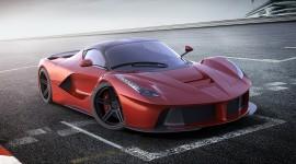 Ferrari Laferrari for smartphone