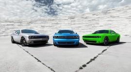 Dodge Challenger 2015 for smartphone