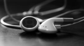 Headphones High resolution