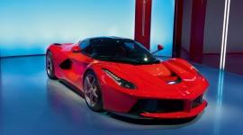 Ferrari Laferrari for android