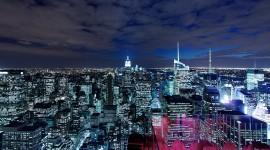 Manhattan for smartphone