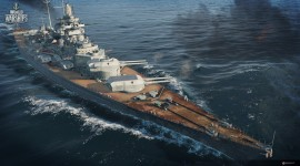 World Of Warships Full HD