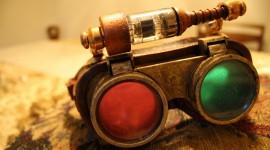 Steampunk 4K