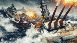 World Of Warships for smartphone