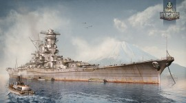 World Of Warships High Definition