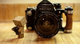 Camera for smartphone