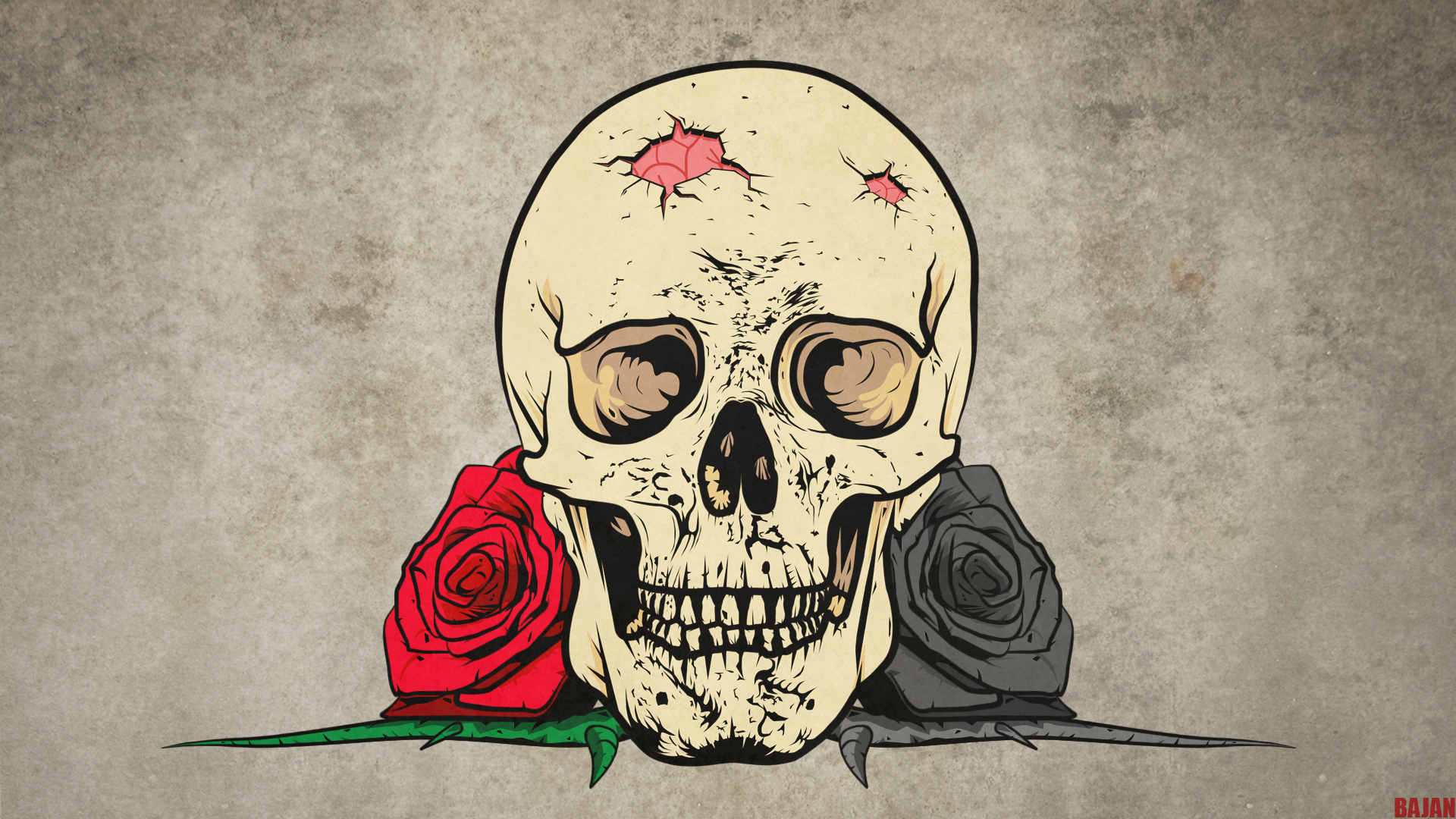 Skull Wallpapers High Quality