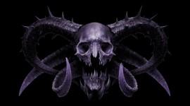 Skull For desktop