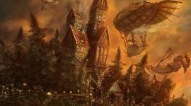 Steampunk 1080p