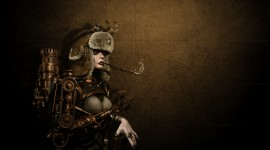 Steampunk for android