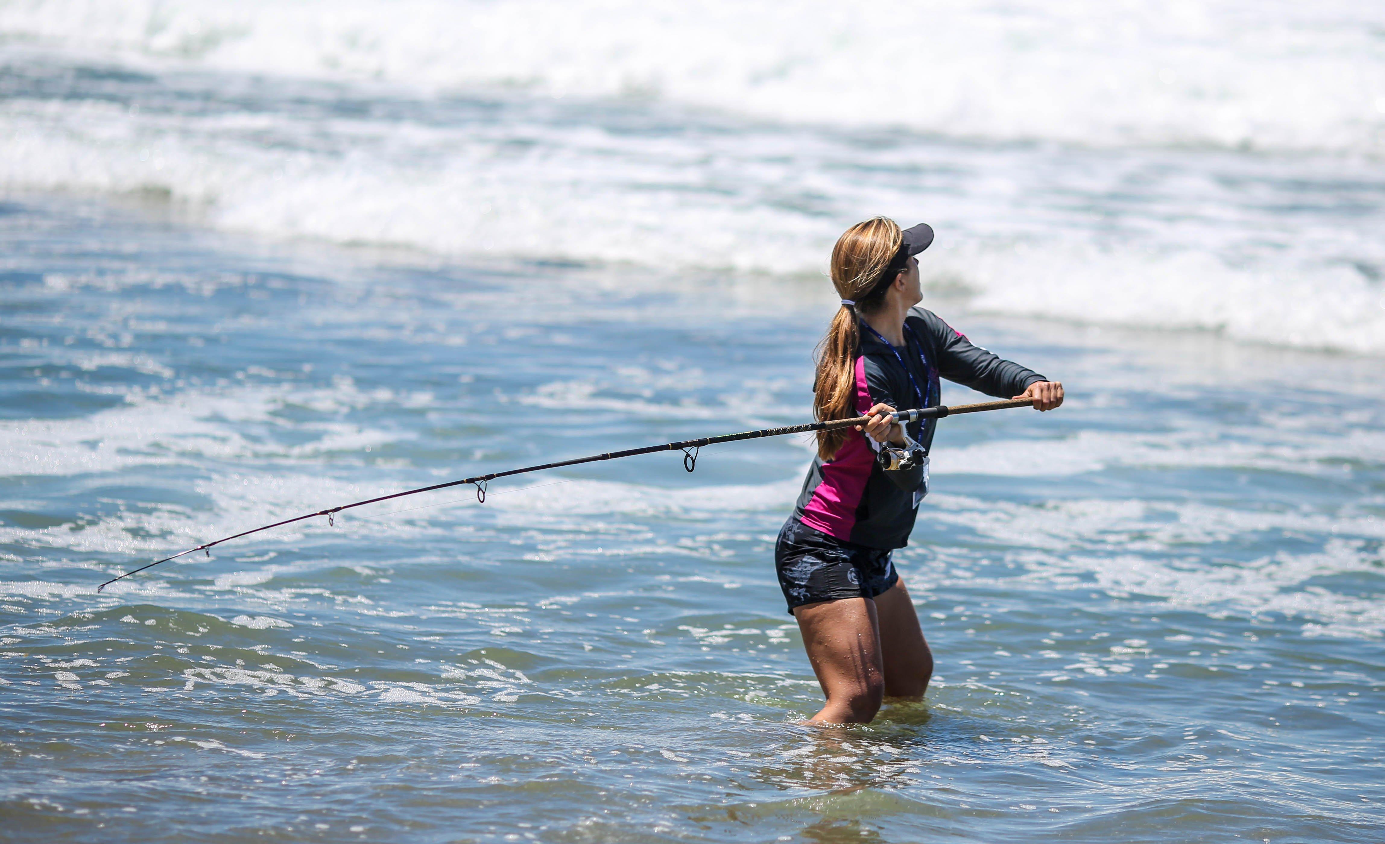 Прикольные обои о рыбалке