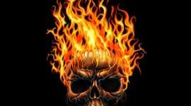 Skull 4K