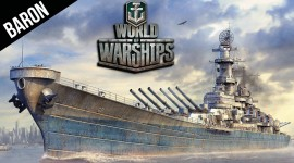 World Of Warships High resolution
