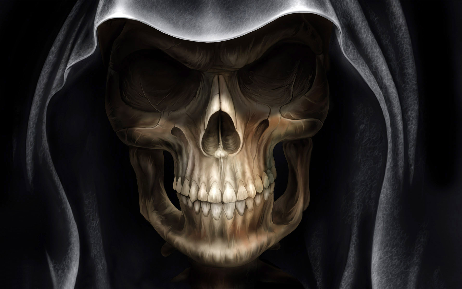 Skull Wallpapers High Quality Download Free
