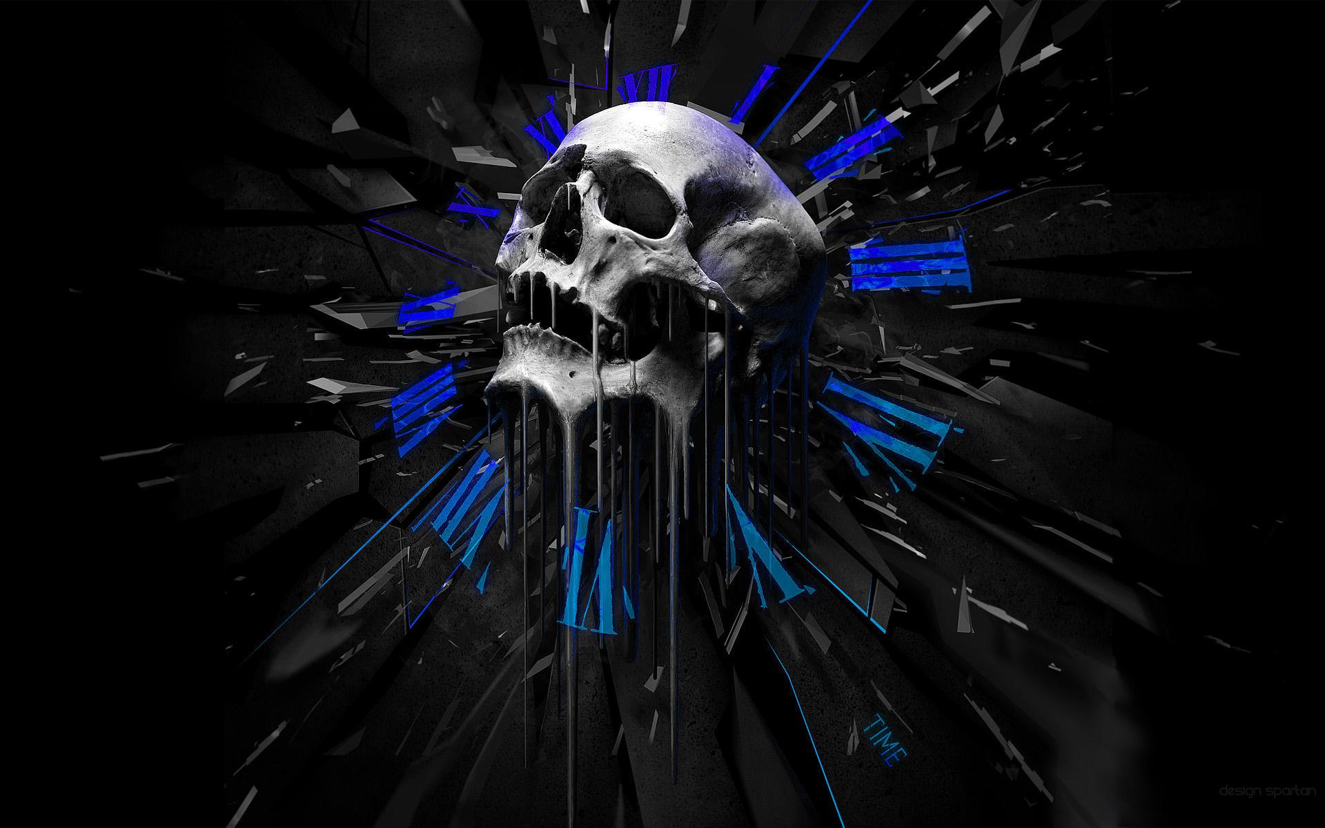 Skull Wallpapers  Full HD wallpaper search