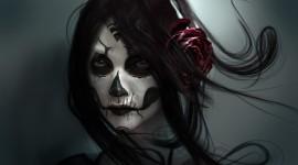 Skull Widescreen