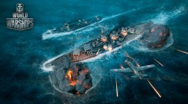 World Of Warships pic
