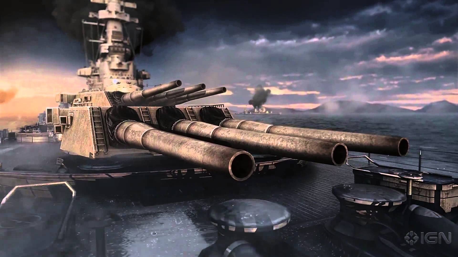 World Of Warships Wallpapers High Quality Download Free