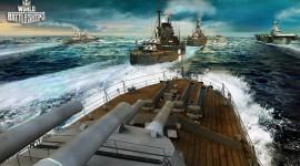 World Of Warships free