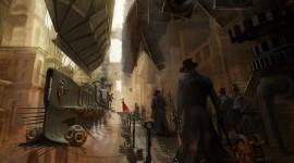 Steampunk High Definition