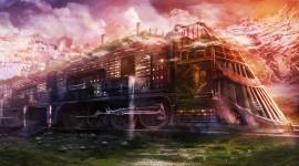 Steampunk HD Wallpapers