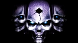 Skull Full HD