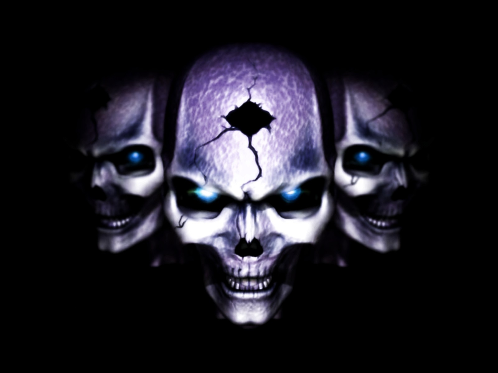 Popular Wallpaper High Resolution Skull - 3965_skull  HD_448493.jpg