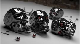 Skull HD Wallpapers