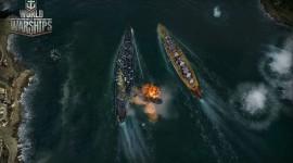 World Of Warships Download for desktop