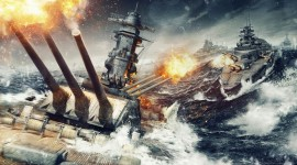 World Of Warships for android
