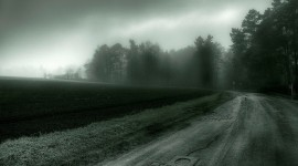 Gloomy High resolution