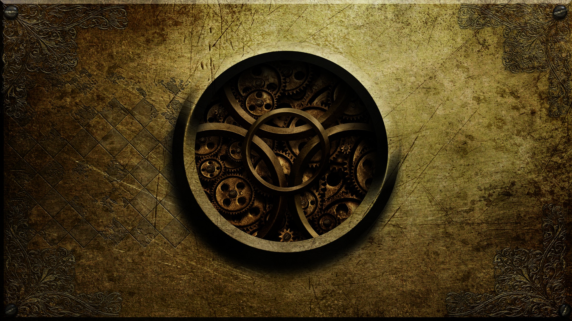 Steampunk Wallpapers High Quality Download Free