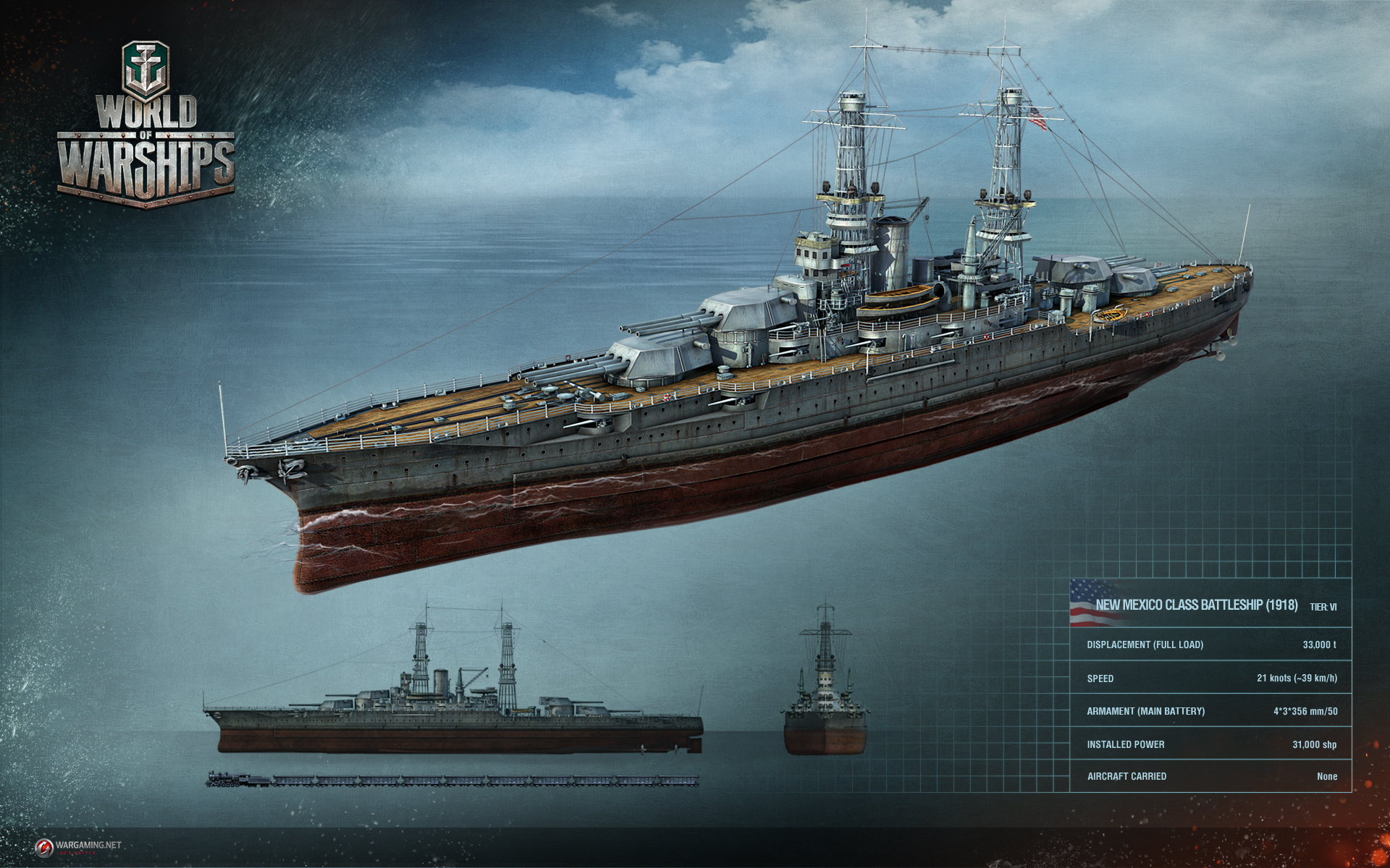 World Of Warships Wallpaper: World Of Warships Wallpapers High Quality