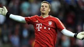 Manuel Neuer wallpaper pack #334