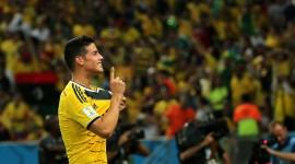 James Rodriguez Wallpapers #400